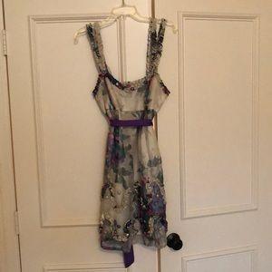 Yoana Barischi Dress